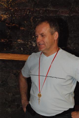 Luciano Lazzerini, ILVINCITORE