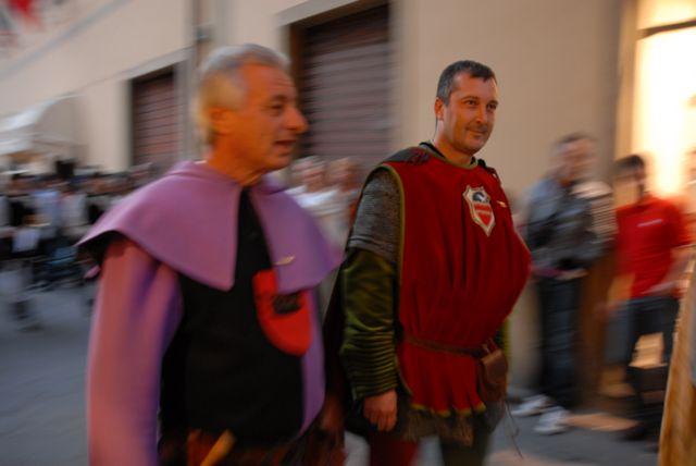 Lorenzo Dell' Omarino vincitore