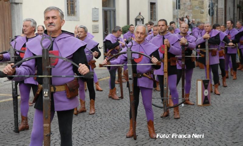 Balestrieri Gubbio