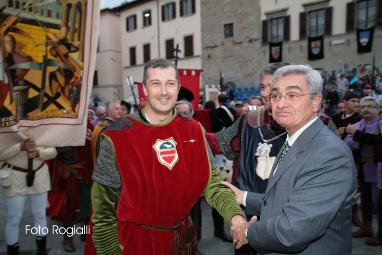 Primo...Messer Dell'Omarino Lorenzo