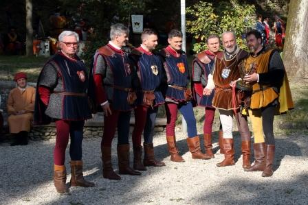 Santa Caterina vince il Torneo dei Quartieri 2018 - MBfotopress