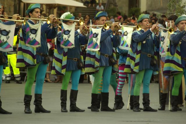 Palio della Balestra 2007 1
