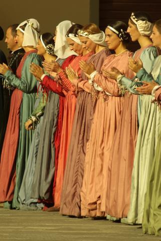 Palio della Balestra 2007 2