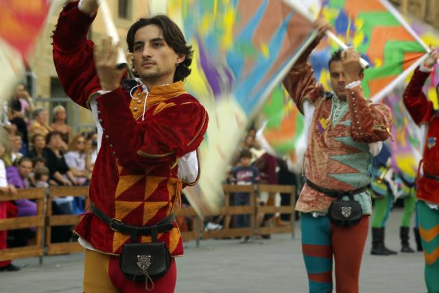 Palio della Balestra 2007 25